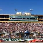 АВТОГОНКИ NASCAR'S FORD MIAMI HOMESTEAD