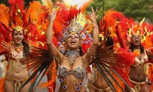 Карнавал на Арубе