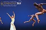 South Florida Symphony Orchestra: Martha Graham's Dance of Life