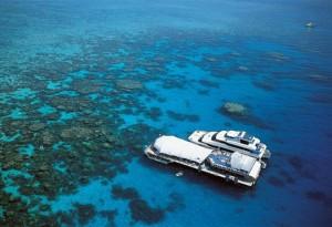 Жизнь и смерть коралловых рифов
