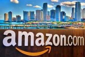Флоридский город Амазон