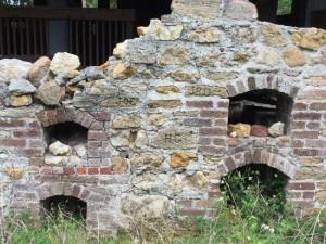 Парк Старинной Мельницы в Port Orange
