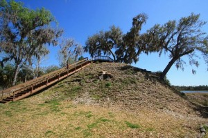 Crystal River Archaeological State Park, Crystal River