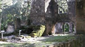 Исторический парк «Развалины фермы Булоу в Ормонд Бич»