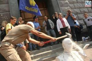 Убийство Ленина в Берлине
