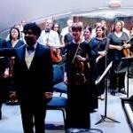 Флоридский симфонический оркестр – к 70 летию образования Израиля