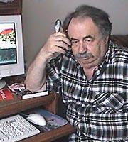 Михаил Шульман