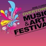 14 июля OVERTOWN MUSIC AND ARTS FESTIVAL