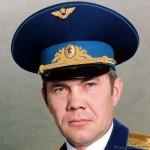 Генерал Александр Лебедь