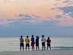 Последний карибский романтик