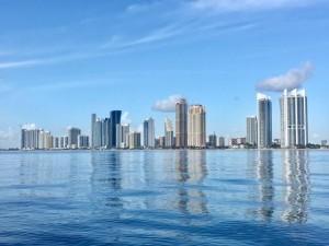 Окна роста Майами