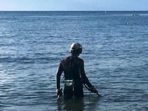Искатель пляжных сокровищ