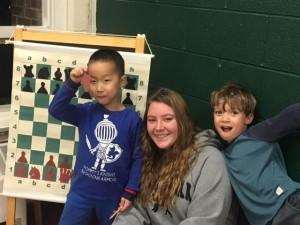 Шахматы – как предчувствие