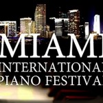 MIAMI INTERNATIONAL PIANO FESTIVAL AVENTURA