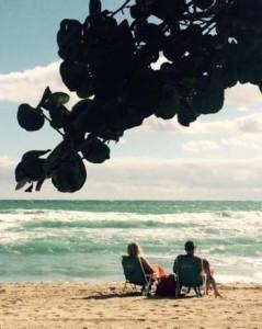 Место встречи – под «Парусом» во «Флориде»!