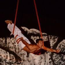 Цирковые окрестности Флориды