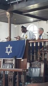 Ямайка - остров еврейских пиратов