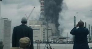 О мини-сериале «Чернобыль»