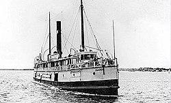 SS Tarpon