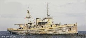 USS Chippewa(AT-69)