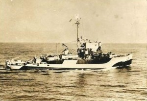 USS Strength
