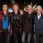 31 августа The Rolling Stones
