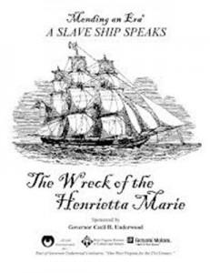 Henrietta Marie