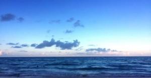 Море. Вечер. Эппель. Набоков...