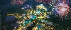 Следующая остановка Disney World Орландо!