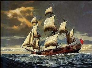 HMS Looe