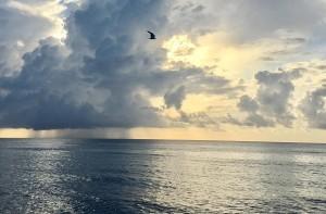 Счастье – когда видишь море