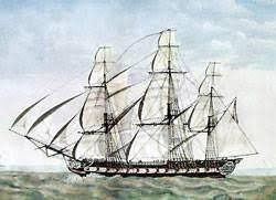 HMS Fowey/ «Фоуи»