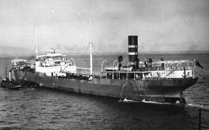 SS Potrero del Llano