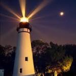 Маяк острова Амелия (Amelia Island Light)