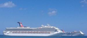 Майами – главный порт всех океанов и морей!
