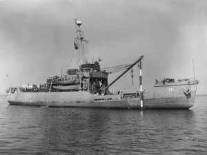 USCGC Blackthorn (WLB-391)