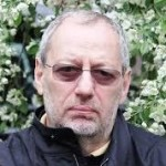 Михаил Мишин
