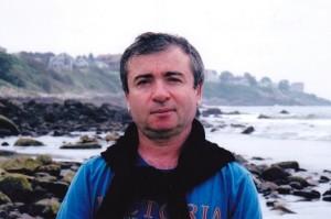 Вадим Биндлер