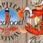 Jupiter Seafood Festival