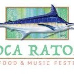 Boca Raton Seafood & Music Festival