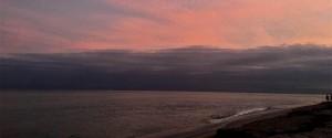 Бог есть и имя его – океан!