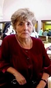 Анна Бердичевская