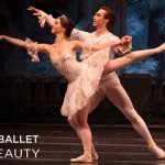 RUSSIAN NATIONAL BALLET: «СПЯЩАЯ КРАСАВИЦА»