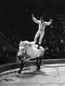 Цирк… мои фантомные боли