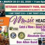 MARCO ISLAND SEAFOOD & MUSIC FESTIVAL