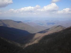 B горах мое сердце