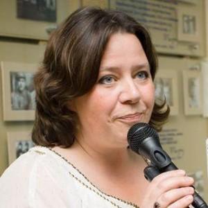 Анна Северинец