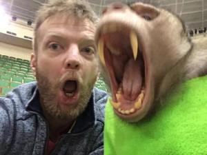 Зри в зубы!