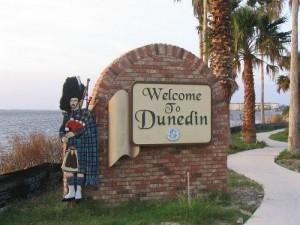 Шотландская волость в Флоридщине есть!