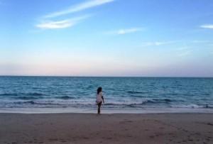 Есть пляжи, которые вижу во сне!